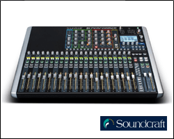 soundcraft performer 2