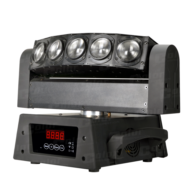 G Force 85 Beam